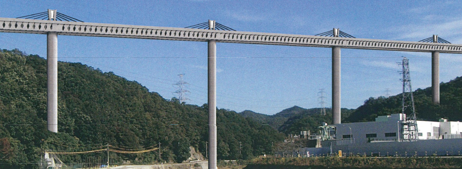 NEXCO西日本 | E1A新名神高速道...